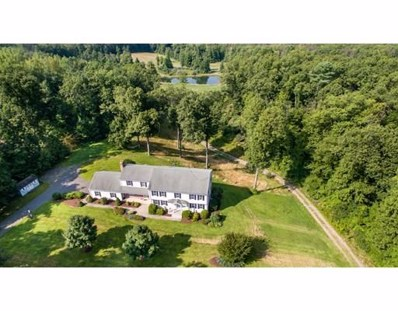 119 Root Road, Somers, CT 06071 - #: 72311424