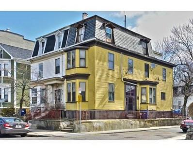 90 Walnut Ave UNIT 1, Boston, MA 02119 - #: 72311759