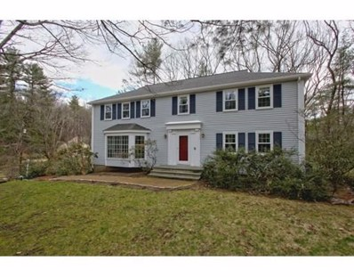 9 Hickory Hill Road, Wayland, MA 01778 - #: 72313404