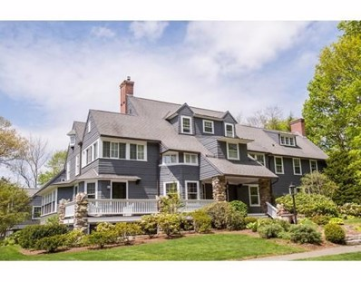 21 Livermore Road, Wellesley, MA 02481 - #: 72314992