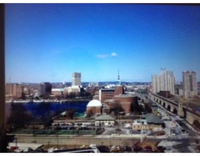 6 Whittier Pl UNIT 15O, Boston, MA 02114 - #: 72315292