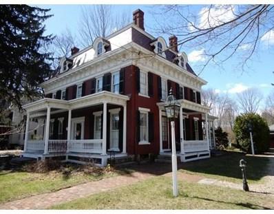 15 West Main, West Brookfield, MA 01585 - #: 72316297