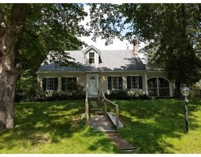 80 Rhodes Rd, Princeton, MA 01541 - #: 72316904