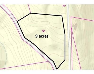 343 W Mountain Rd, Bernardston, MA 01337 - #: 72317185