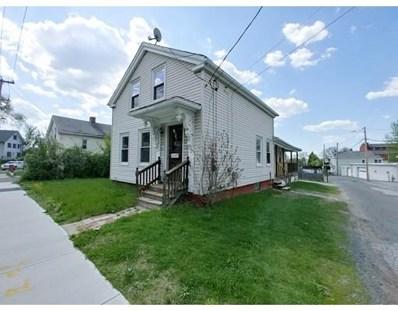 140 South St, Chicopee, MA 01013 - #: 72317804
