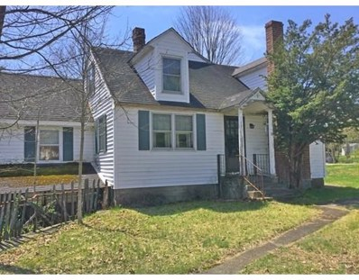 33\/33A Lowell Road, Pepperell, MA 01463 - #: 72320540