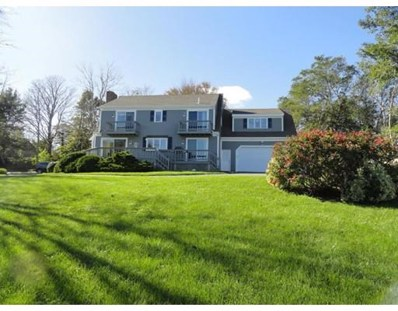 94 Old State Highway, Eastham, MA 02642 - #: 72322939