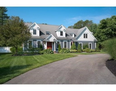 6 Brookside Ave, Boylston, MA 01505 - #: 72323931