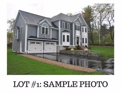 1 Veterans Way, Reading, MA 01867 - #: 72324410