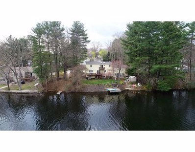 12 Lakeview Ave, Dudley, MA 01571 - #: 72324430