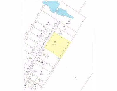Lot 16 Norwalk Acres Road, Monterey, MA 01245 - #: 72326921