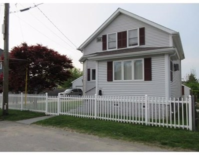 137 Garfield St, Fall River, MA 02721 - #: 72328774