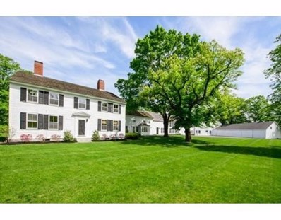 111 Reservation Road, Andover, MA 01810 - #: 72330377