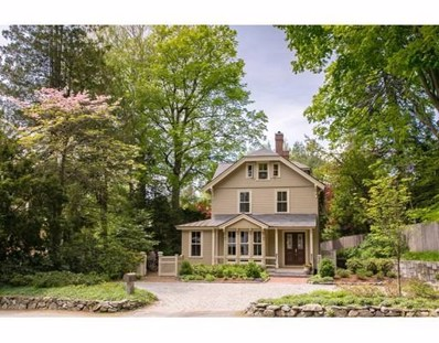 53 Monument Street, Concord, MA 01742 - #: 72330481