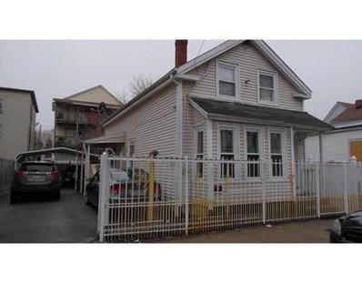 362 Hampshire Street, Lawrence, MA 01841 - #: 72332682