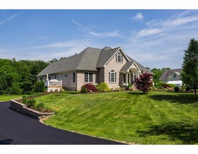 93 Kendall St, Granby, MA 01033 - #: 72334271