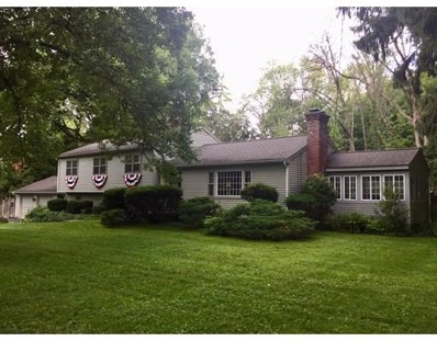 10 Brookmont Dr, Wilbraham, MA 01095 - #: 72335264