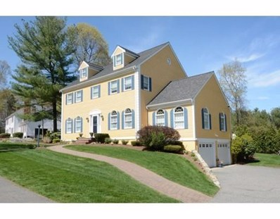 38 Thoreau Cir, Beverly, MA 01915 - #: 72335982