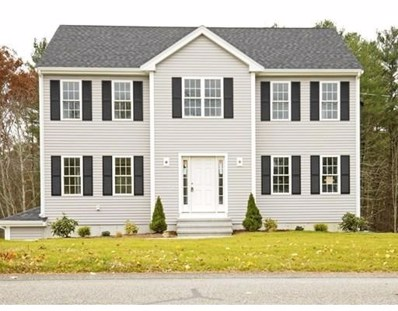 289 Plymouth Street, Middleboro, MA 02346 - #: 72336356