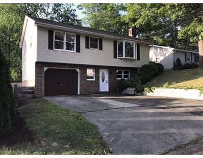 262 Parkerview St, Springfield, MA 01129 - #: 72336487