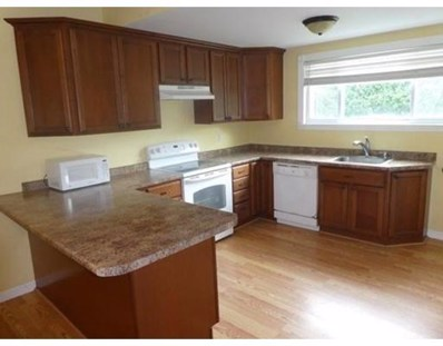 43 Willow Ave, Dracut, MA 01826 - #: 72337405