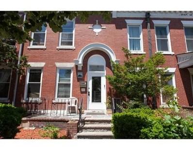 1743 Commonwealth Ave., Boston, MA 02135 - #: 72338298