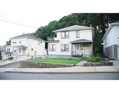 12 Summit Ave, Chelsea, MA 02150 - #: 72338608