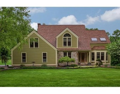 118 Kendall Hill Rd, Sterling, MA 01564 - #: 72339588