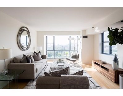 170 Tremont Street UNIT 1701, Boston, MA 02111 - #: 72340052