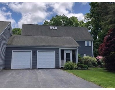 53 Forrest Lane UNIT 53, Scituate, MA 02066 - #: 72340632