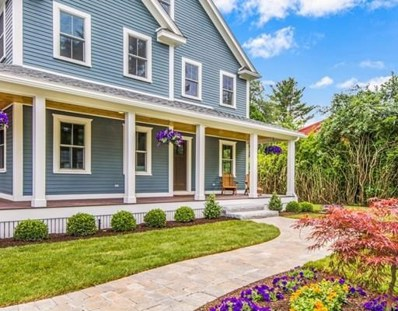 37 Brooksbie Road, Bedford, MA 01730 - #: 72340736