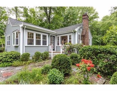 285 S Great Rd, Lincoln, MA 01773 - #: 72340968