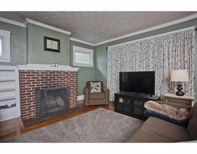 35 Itendale St, Springfield, MA 01108 - #: 72341280