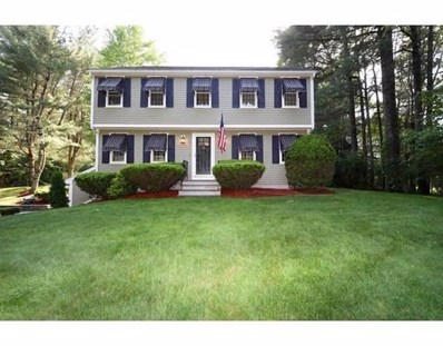 54 Sunset Way, Pembroke, MA 02359 - #: 72341485
