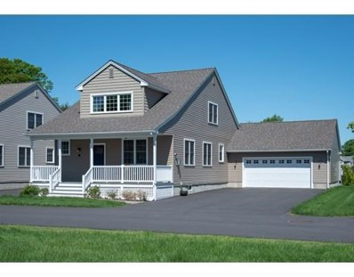 33 Elm St UNIT D, Hatfield, MA 01038 - #: 72341716
