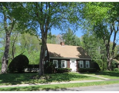 31 Wildwood Avenue, Greenfield, MA 01301 - #: 72341746