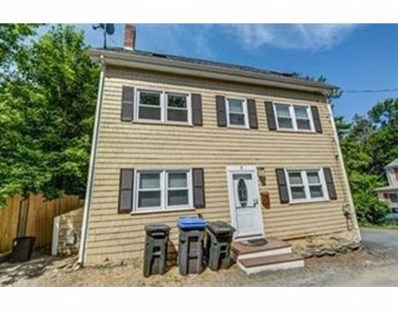 2 Temple St, Natick, MA 01760 - #: 72343246