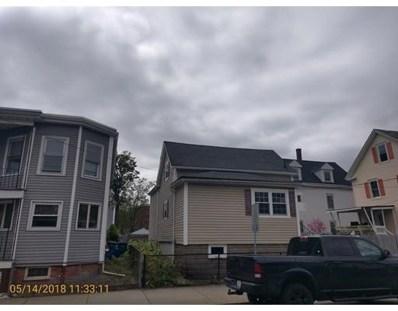 72 Hood St, Lynn, MA 01905 - #: 72345038