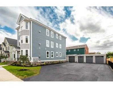 35 Rossmore Road UNIT 1, Boston, MA 02130 - #: 72346551