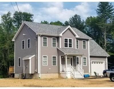 Lot 1 463 Russells Mills Rd, Dartmouth, MA 02747 - #: 72346685