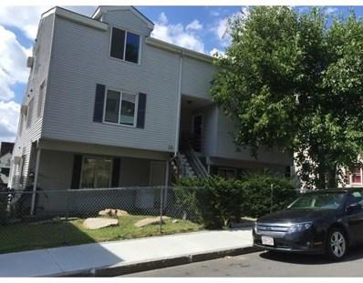 98 Eastern Avenue UNIT 404B, Worcester, MA 01605 - #: 72347338