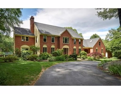 8 Partridge Hill Rd, Dover, MA 02030 - #: 72347525