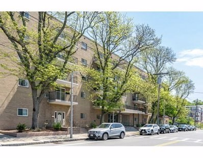 121 Tremont Street UNIT A4, Boston, MA 02135 - #: 72347610