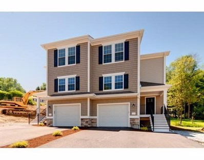 160 Houghton St. UNIT A, Worcester, MA 01604 - #: 72349491