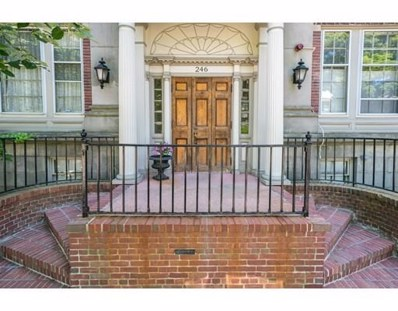 246 Brattle St UNIT 32, Cambridge, MA 02138 - #: 72349641