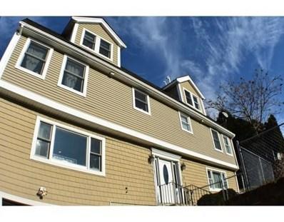 193 Ridge Rd UNIT 2, Revere, MA 02151 - #: 72350901