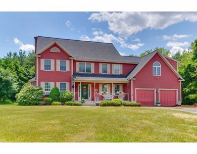 9 Blueberry Ln, Northborough, MA 01532 - #: 72351025