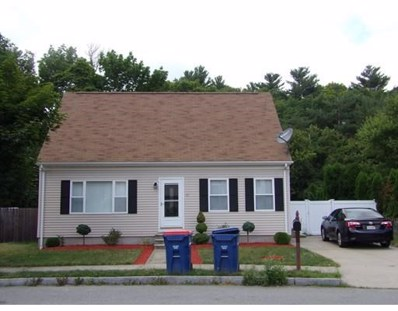 31 Christopher Court, New Bedford, MA 02745 - #: 72352211