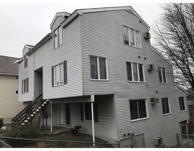 98 Eastern Avenue UNIT 401B, Worcester, MA 01506 - #: 72352359