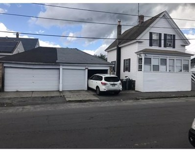 84 Foster St, Lawrence, MA 01843 - #: 72352683